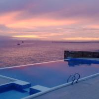 Maio Vacanze, hotel in Vila do Maio