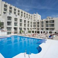 MS Aguamarina Suites, hotel en Torremolinos