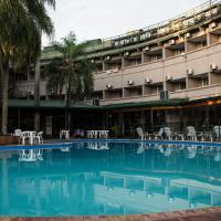 Hotel El Libertador, hotel in Puerto Iguazú