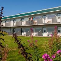 Ocean Shores Hotel, hotel v destinaci Homer