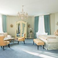 Chateau Laroche-Ploquin, hôtel à Sepmes