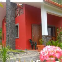 Casa del Mar, hotel in Santana