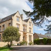 Cotswold Grange, hotel in Cheltenham