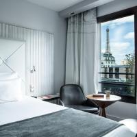 Le Parisis - Paris Tour Eiffel