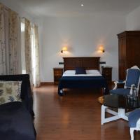 Hotel Albarragena, hotel in Cáceres