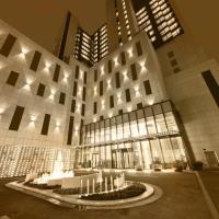 Paramount Gallery Hotel, hotel v Šanghaji