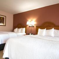 La Copa Hotel, hotel en McAllen
