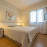 Viesnīca Ninety Hotel Sanpaulu