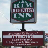 Rim Country Inn, hotel in Payson