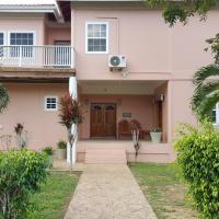 Ghan Eden Belize, hotel in Belmopan