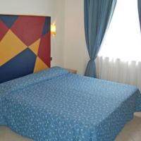 Mare Blu, hotell i Gioiosa Marea
