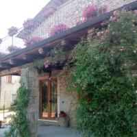 B&B Casale Giovannozzi, hotel sa Ascoli Piceno