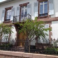 La Villa Esponda, hotel in Saint-Jean-Pied-de-Port