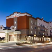 Courtyard by Marriott Fort Worth Historic Stockyards, hotel in Fort Worth Stockyards, Fort Worth