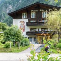 Pension Bäuerle, Hotel in Heiligenblut am Großglockner