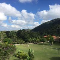 Pousada Sítio da Luzia, hotel in Engenheiro Passos
