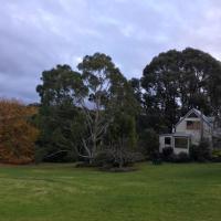 Brigadoon Cottages