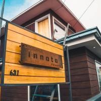 Innata Casa Hostal, hotel in Punta Arenas