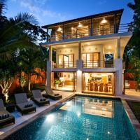Casa Mimba Luxury Villa
