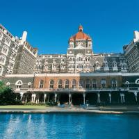 The Taj Mahal Palace, Mumbai, hotel in Mumbai