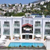 Gun-Ay Hotel, hotel in Gümbet