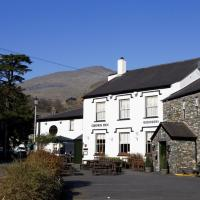 The Crown Inn, hotel in Coniston