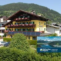 Hotel Pension Hubertus