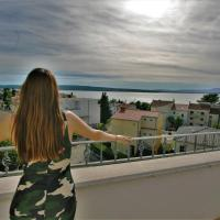 Apartments & Rooms Lonzor, hotel in Selce