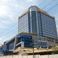 Toyoko Inn Cebu, hotel sa Cebu City