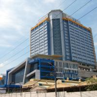 Toyoko Inn Cebu, hotel in Cebu City
