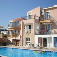 Bella Rosa hotel Cyprus
