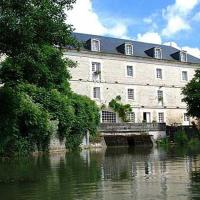 Le Moulin de Poilly, hotel a Poilly-sur-Serein