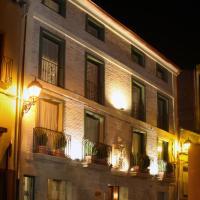 Hotel Duques de Najera, hotel in Nájera