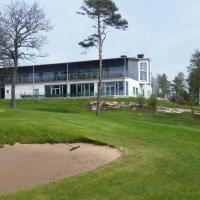 Sotenäs Golfklubb, hotell i Hunnebostrand
