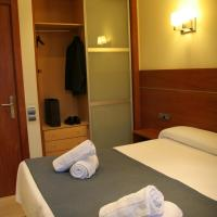 Suites Aragó 565 - Abapart