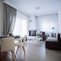 Villa Kiza Apartments, hotel in Agia Triada
