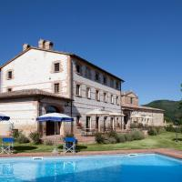 Parco Ducale Country House, hotel a Urbania