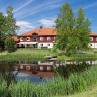 Fågelbrohus, hotell i Värmdö