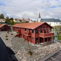 Slipens Hotell, hotell i Fiskebäckskil