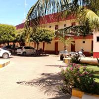 Hotel Serra do Rio