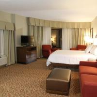 Hilton Garden Inn Pikeville, hotel in Pikeville