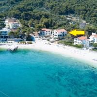 Guesthouse Vakans, hotel in Slatine