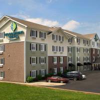 WoodSpring Suites Kansas City Liberty
