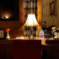 Province Al Sham Hotel, hotel em Medina