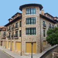Apartamentos Villa de Cabrales, hotel in Arenas de Cabrales
