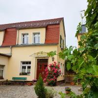 Ferienhaus Mühlberg, hotel in Radebeul