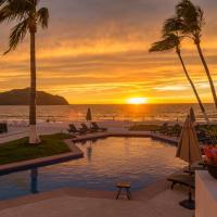 Ocean View Beach Hotel
