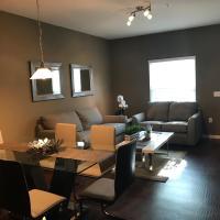 Comfortable New Town House Orlando