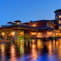 Grand Gateway Hotel, hotel in Rapid City