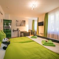 Bed & Breakfast Villa Alma, Hotel in der Nähe vom Flughafen Bern-Belp - BRN, Bern